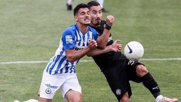 ΟΦΗ – Ατρόμητος 1-1: Έσωσε τον βαθμό στο 90+3′ ο Χριστοδουλόπουλος