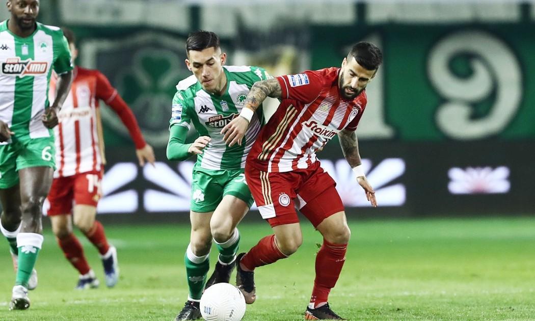 Super League: Τα δύο ντέρμπι και η… «μάχη» της Τρίπολης