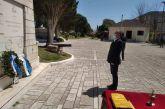 ΚΚΕ: Συναντήσεις του βουλευτή Ν. Παπαναστάση – Κατέθεσε στεφάνι στον Κήπο των Ηρώων