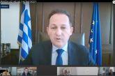 ΚΕΔΕ: Τι είπαν οι δήμαρχοι στον Πέτσα για το Πρόγραμμα «Αντώνης Τρίτσης» και τι τους απάντησε