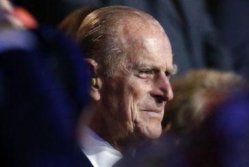 Πρίγκιπας Φίλιππος: Ο Έλληνας πίσω από το στέμμα