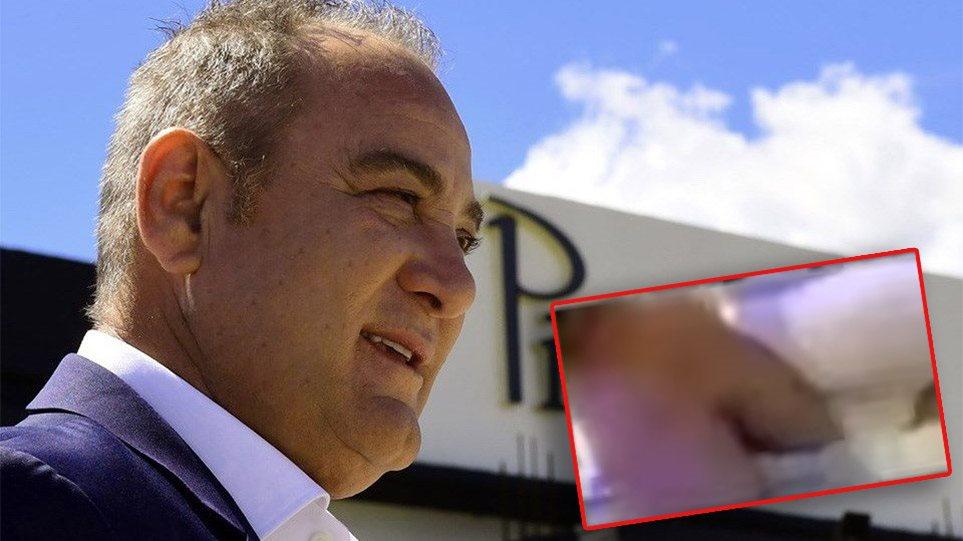 Κόρινθος: «Ήταν ατύχημα, μου έπεσε η κάμερα», λέει ο δημοτικός σύμβουλος που εμφανίστηκε με τα εσώρουχα σε τηλεδιάσκεψη
