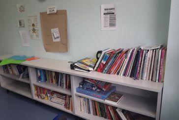 ΕΛΕΠΑΠ Αγρινίου για Παγκόσμια Ημέρα Παιδικού Βιβλίου: «Η λογοτεχνία συμβάλλει στην ανάπτυξη του παιδιού»