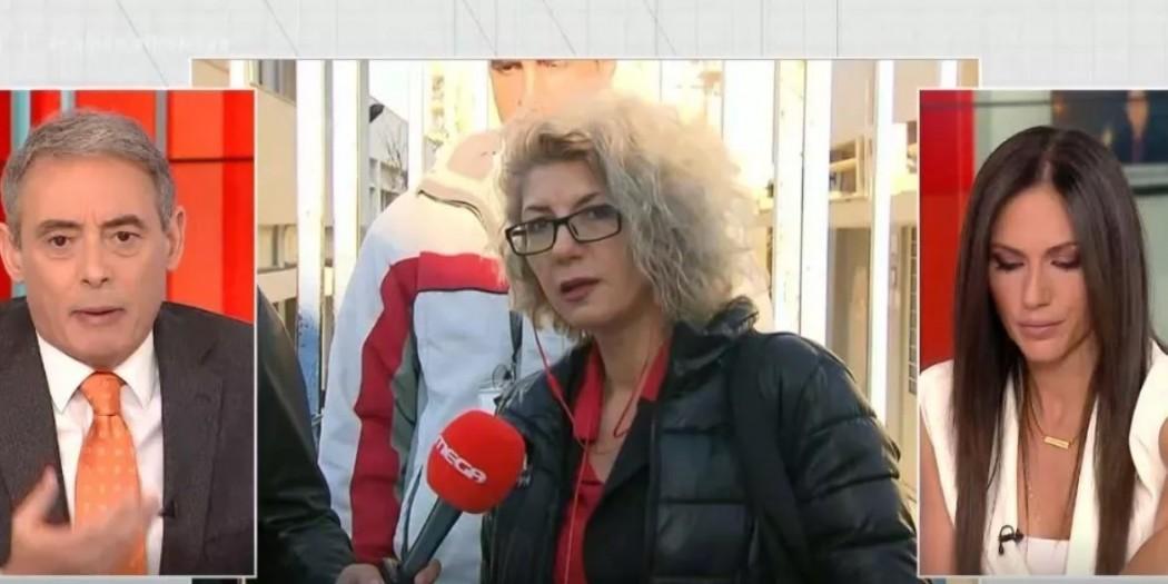 Θεσσαλονίκη: Μητέρα έκανε μήνυση σε λυκειάρχη επειδή δεν άφησε το παιδί της να μπει στο σχολείο χωρίς self test