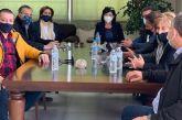 Σύσκεψη για την λειτουργία της πασχαλινής αγοράς στην Π.Ε. Αιτωλοακαρνανίας