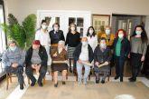 Πασχαλινές λαμπάδες στο Σελίβειο Γηροκομείο Μεσολογγίου προσέφερε το Εργαστήρι «Παναγία Ελεούσα»