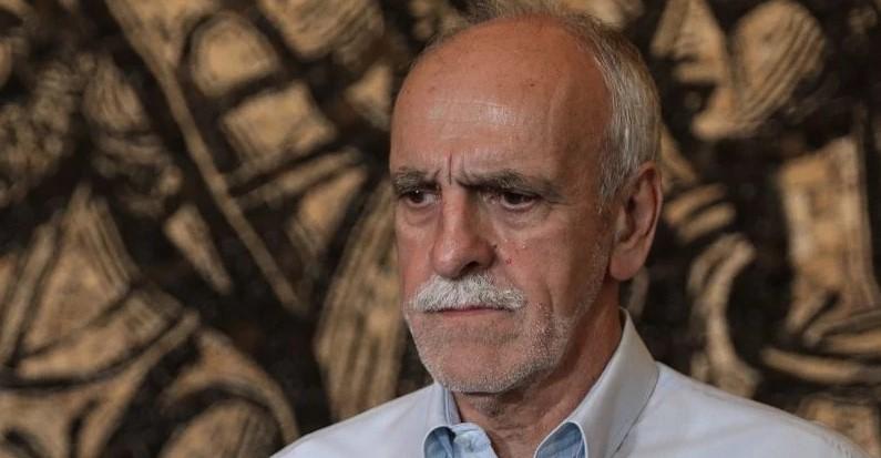 Έφυγε από τη ζωή ο πρόεδρος του ΣΕΓΑΣ Βασίλης Σεβαστής μετά από μάχη με τον κορωνοϊό