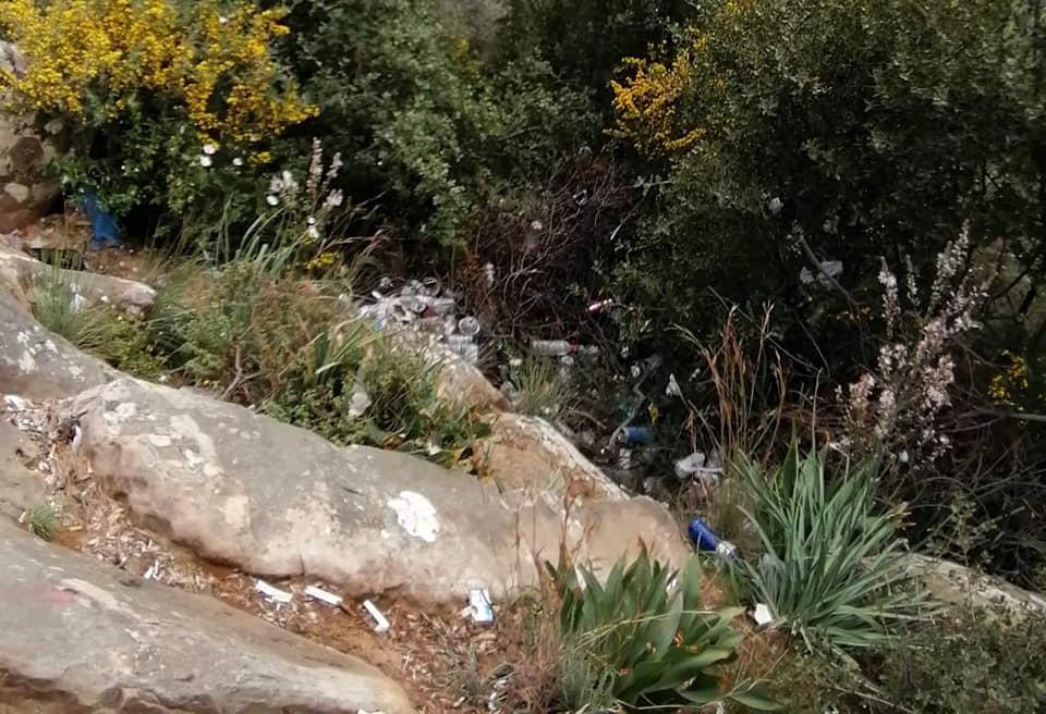 Αγρίνιο: Δράση καθαρισμού στο Δασύλλιο του Αγίου Χριστοφόρου την Κυριακή 18 Απριλίου