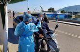Κορωνοϊός-Αιτωλοακαρνανία: στη Ναύπακτο τα περισσότερα κρούσματα της Δευτέρας 19/4