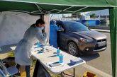 ΕΟΔΥ: 14 κρούσματα στην Αιτωλοακαρνανία, 2.411 στη χώρα – 837 οι διασωληνωμένοι, 67 θάνατοι