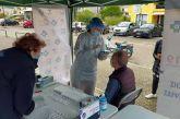 Κορωνοϊός: 150 αρνητικά τεστ κορωνοϊού στο Διοικητήριο της Π.Ε. Λευκάδας