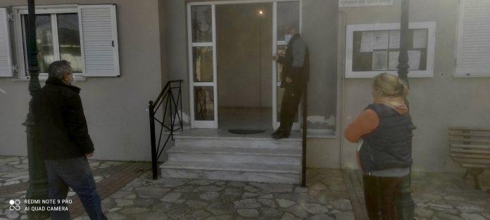 Κορωνοϊός: Αρνητικά όλα τα τεστ στο Τρίκορφο Ναυπακτίας