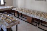 Συγκέντρωση τροφίμων από τον Σκοπευτικό Όμιλο Αιτωλοακαρνανίας για το κοινωνικό συσσίτιο