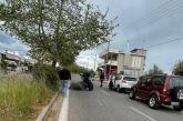 Ένα ακόμη τροχαίο με τραυματισμό δικυκλιστή στο Αγρίνιο