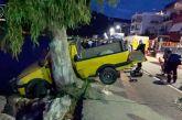 Τραγωδία στην παραλία της Αμφιλοχίας – 44χρονος νεκρός μετά από τροχαίο