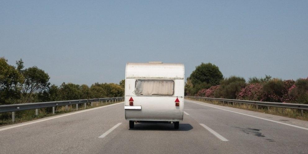 Αιτωλοακαρνανία: 'Ηθελε τροχόσπιτο και… έκλεψε ένα