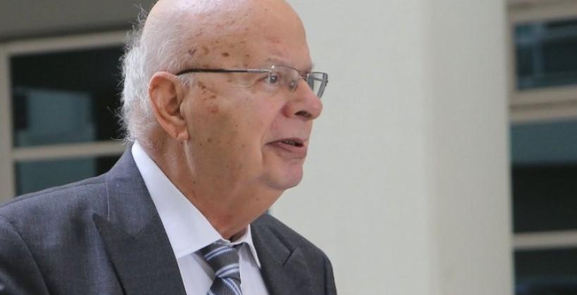 ΕΟΚ: Προέκυψε και… δεύτερο Δ.Σ. με Βασιλακόπουλο πρόεδρο, εκλογές στις 30 Μαΐου!