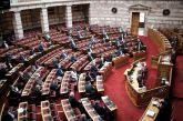 Νόμος του κράτους το εργασιακό με 158 ψήφους υπέρ και 142 κατά