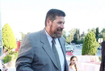 Ο Φάνης Χριστοδούλου προσωρινός πρόεδρος της ΕΟΚ