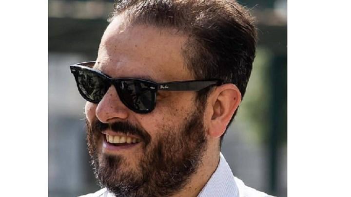 Αιφνίδιος θάνατος του Διευθυντή Δημοτικής Αστυνομίας της Αθήνας Θάνου Τάτση