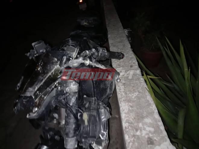 Πένθος σε χωριό του Βάλτου για τον Νίκο Τσιάκαλο που σκοτώθηκε σε τροχαίο
