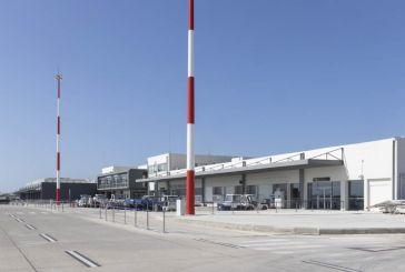 Σύριος με πλαστά ταξιδιωτικά έγγραφα πιάστηκε στο Αεροδρόμιο Ακτίου