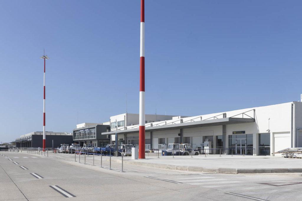 Αεροδρόμιο Ακτίου: Κουβανοί επιχείρησαν να πετάξουν παράνομα για Μπέργκαμο