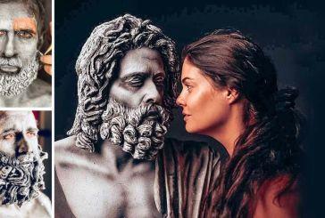 Ο «Δούκας» έγινε… άγαλμα