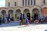 Τηρώντας τα μέτρα το Αγρίνιο εορτάζει τον Πολιούχο του, Άγιο Χριστόφορο