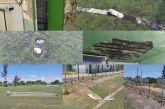 Εικόνες εγκατάλειψης στο γήπεδο Νεοχωρίου