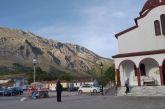 Χωρίς λιτανεία η εορτή του Αγίου Ανδρέα του Ερημίτη στο Χαλκιόπουλο