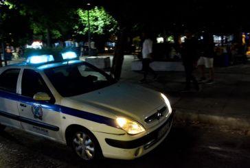 Κι άλλος φυγόποινος συνελήφθη στο Αγρίνιο