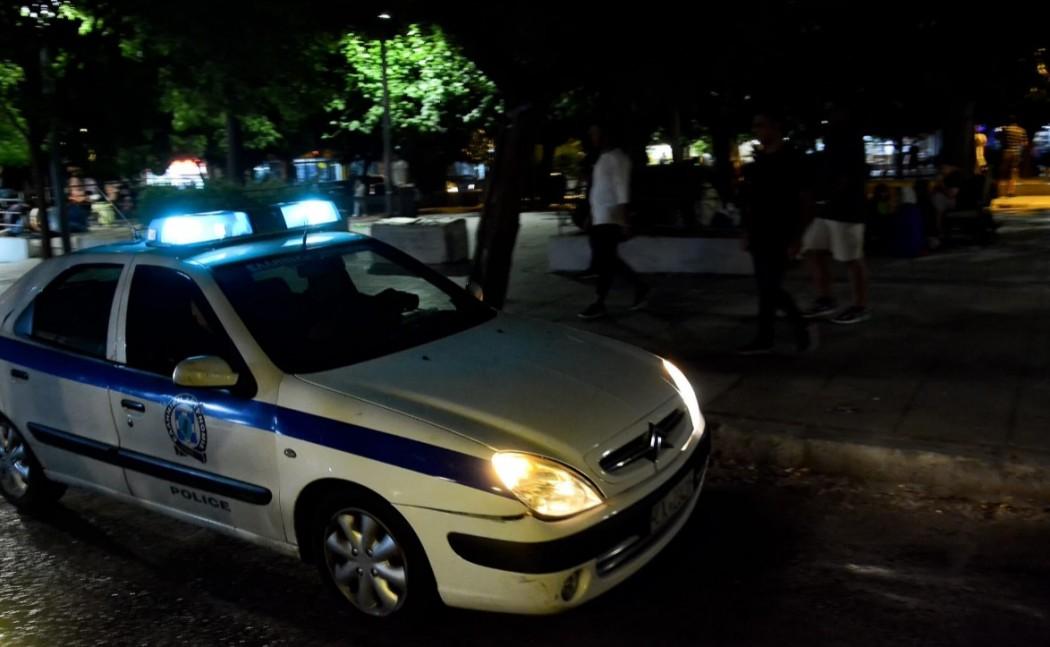 Αγρίνιο: Έβρισε και απείλησε αστυνομικούς κατά τη διάρκεια ελέγχου