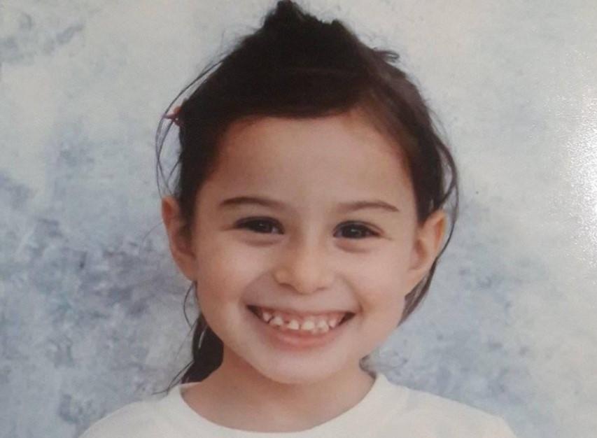 Λεχαινά: Θρήνος για την 5χρονη Κλαούντια που σκοτώθηκε σε τροχαίο ενώ έκοβε παπαρούνες