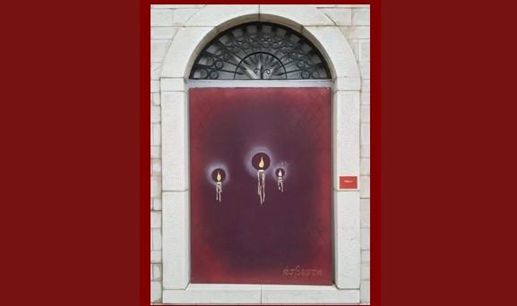 Μεσολόγγι: Η έκθεση «Ντάπιες Πολιτισμού» συνεχίζεται στη «Διέξοδο»