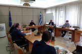 Σύσκεψη δημάρχων χωρίς Λύρο και επιμονή στο αίτημα για επανίδρυση του Πανεπιστημίου Δυτικής Ελλάδας-ρίχνουν το γάντι στους βουλευτές