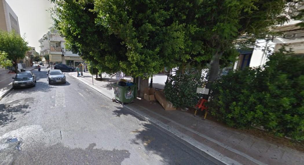 Αγρίνιο: Αυτά συμβαίνουν όταν δεν υπάρχουν δημόσιες τουαλέτες