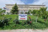 Σε αποκλιμάκωση η COVID19 στο Μεσολόγγι:  Λίγες οι νοσηλείες-μεγάλη συμμετοχή στον εμβολιασμό