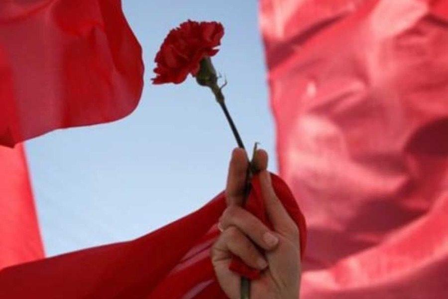 ΣΥΡΙΖΑ Μεσολογγίου: «Πιο επίκαιρο παρά ποτέ το μήνυμα της Εργατικής Πρωτομαγιάς»