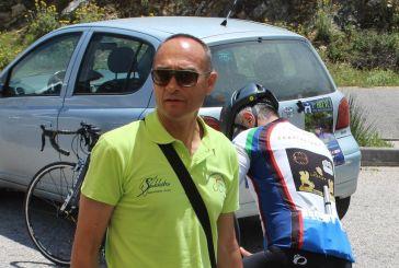 Ο Σωτήρης Φαράντος μιλά για το 2ο Brevet Ποδηλασίας