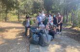 Save your hood Agrinio: εθελοντικός καθαρισμός στο αλσύλλιο του Αγίου Χριστοφόρου