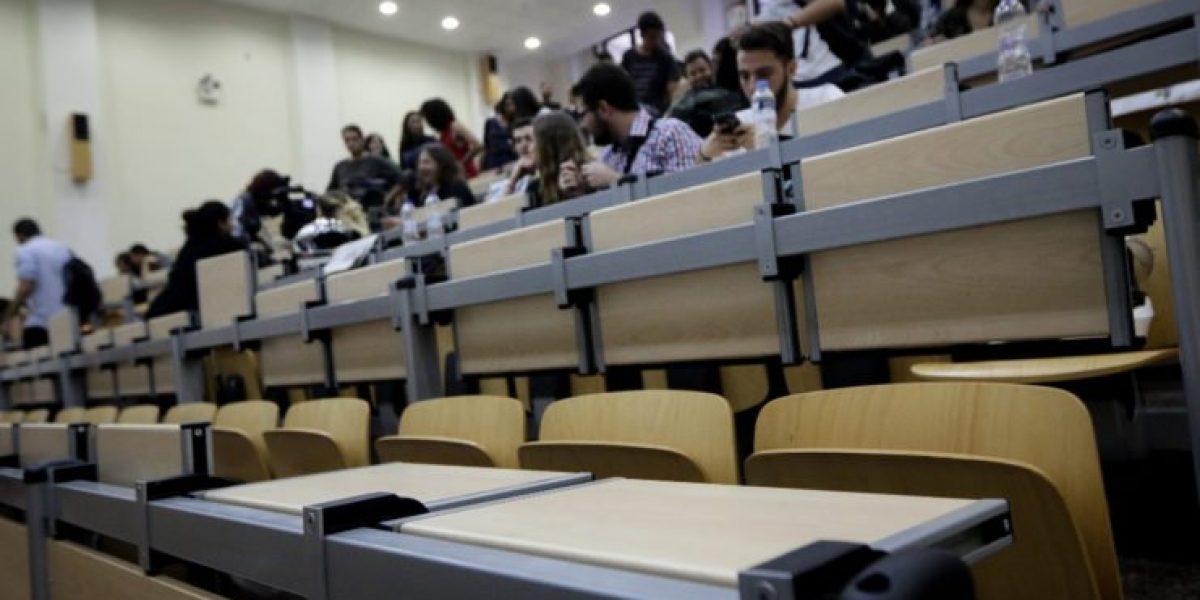 Καμία… έκπληξη: εγκρίνει η Σύγκλητος το Προεδρικό Διάταγμα- από πέντε θα γίνουν δύο τα πανεπιστημιακά τμήματα του Αγρινίου