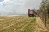 Εφιστά προσοχή στον πρωτογενή τομέα για τον κίνδυνο πυρκαγιών το Υπουργείο Αγροτικής Ανάπτυξης