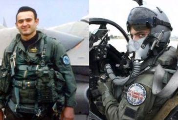 Όταν έκλαψαν οι ουρανοί: Η μοιραία αερομαχία του σμηναγού Ηλιάκη με Τούρκο πιλότο