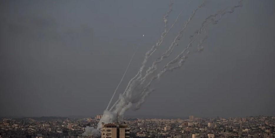 Ισραήλ: Σειρήνες ηχούν στην Ιερουσαλήμ- Εριξε ρουκέτες η Χαμάς, εκκενώθηκε το Τείχος των Δακρύων