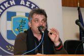 Θλίψη στην Αστυνομία για το θάνατο του συνδικαλιστή Αντώνη Λιακόπουλου