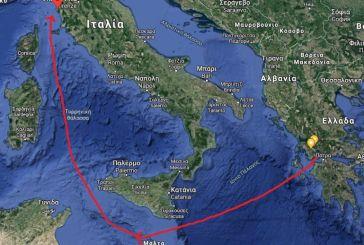 Μάλτα: Η χώρα με τις περισσότερες οικονομικές συναλλαγές με Αιτωλοακαρνανία προεπαναστατικά