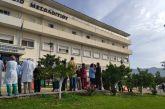 Ενισχύεται με επτά ιδιώτες γιατρούς για τους εμβολιασμούς το Νοσοκομείο Μεσολογγίου