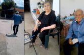 Φονική ληστεία στο Χαλκιόπουλο: Έφυγε από τη ζωή και η ηλικιωμένη, τέσσερις μήνες μετά τον σύζυγο της