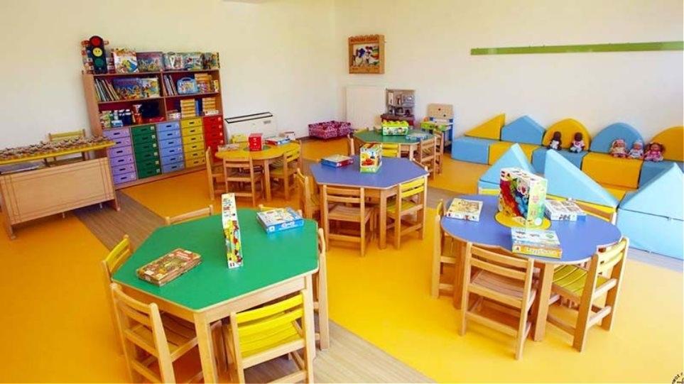 Εγγραφές και επανεγγραφές νηπίων στους Παιδικούς Σταθμούς του Δήμου Αμφιλοχίας από 17 έως 31 Μαΐου